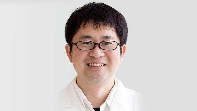【画像】田村眼科検査スペース写真