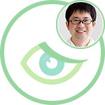 【画像】眼瞼下垂の手術